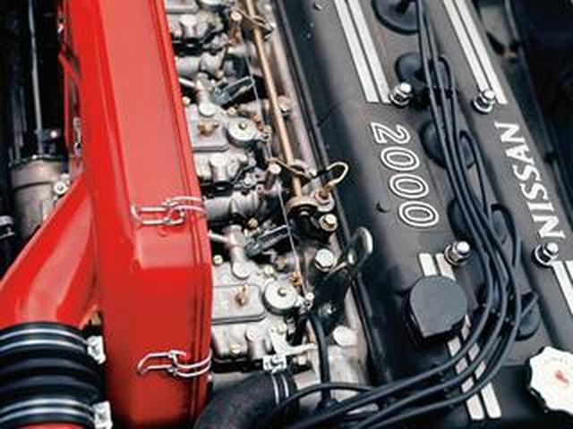 画像: 【国産名機10選 01】「日産 S20」は名機の始祖にして現代でも輝きを放つ伝説のエンジン
