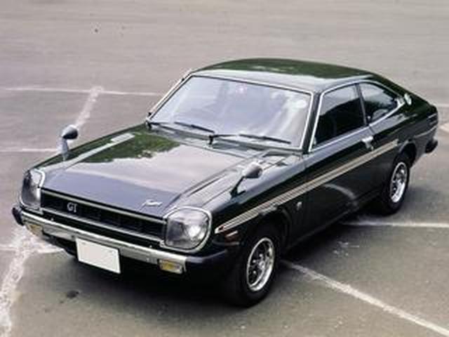 画像: 【昭和の名車 54】トヨタ スプリンタークーペ 1600トレノGT:昭和49年(1974年)