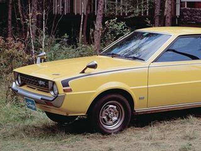 画像: 【昭和の名車 56】三菱 ランサー・セレステ 1600GSR:昭和50年(1975年)