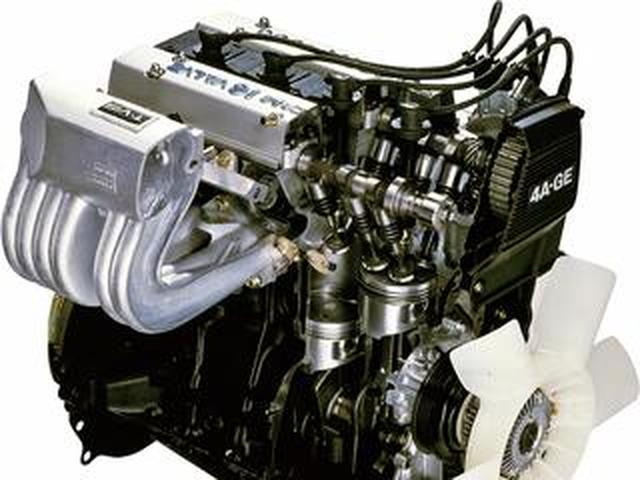 画像: 【国産名機10選 06】「トヨタ 4A-GEU」は、AE86の心臓部となった心に残る人気エンジン