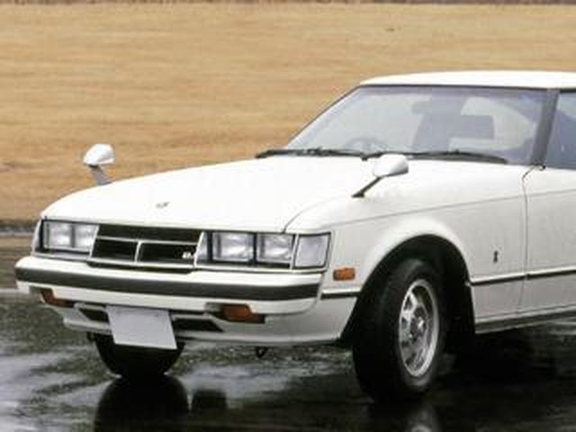 画像: 【昭和の名車 62】トヨタ セリカXX 2600G:昭和53年(1978年)