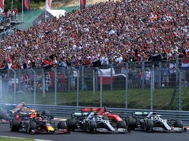画像: F1レッドブル・ホンダ、チャンピオンに向けてのあの手、この手【モータースポーツ】