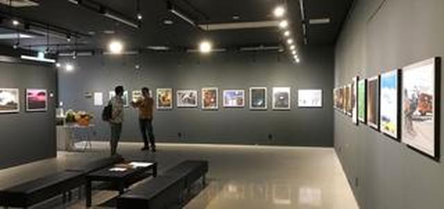 画像: 開催中! 広田泉 写真展 「のりものばかり2019」 鉄道写真家が撮りたくなった乗り物の写真