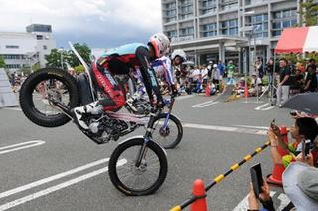 画像: いよいよ今週末! 8月24、25日は「バイクのふるさと浜松2019」へ! ファミリーで楽しめる屋外イベントも充実!