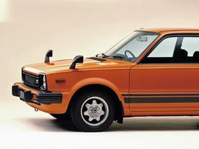 画像: 【昭和の名車 68】ホンダ シビック 1500CX:昭和54年(1979年)
