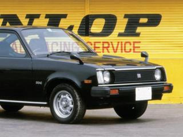 画像: 【昭和の名車 69】いすゞ ジェミニZZ:昭和54年(1979年)