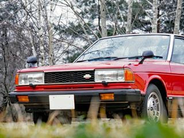 画像: 【昭和の名車 71】日産 ブルーバード SSSターボ:昭和55年(1980年)