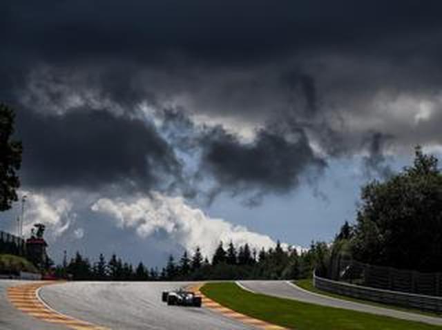 画像: F1シーズン後半戦ベルギーGP開幕、ホンダがスペック4の新エンジンを投入、今季3勝目なるか【モータースポーツ】