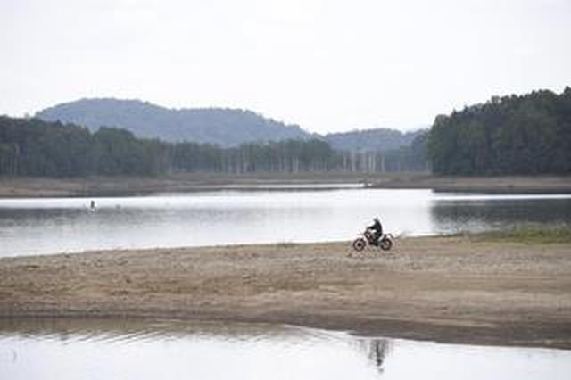 画像: 風間深志×CRF450L vol.3 蘇る青春、CRF450Lが思い出させてくれたバイクの魅力
