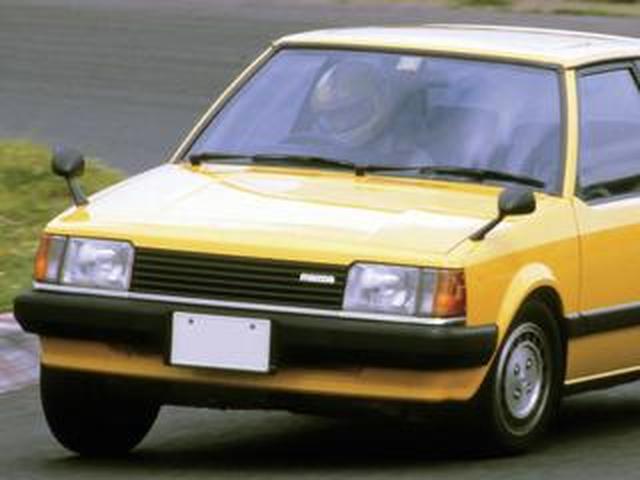 画像: 【昭和の名車 74】マツダ ファミリアハッチバック 1500XG:昭和55年(1980年)