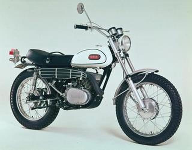 画像: 【連載】<心に残る日本のバイク遺産>国産初のオフロードモデル「YAMAHA DT-1」-1968年-2サイクル250cc史 編