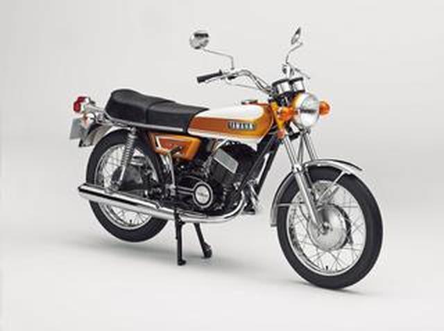 画像: 【連載】<心に残る日本のバイク遺産>レースのヤマハを確立した250スポーツ「DX/RD250」-1968年-2サイクル250cc史 編