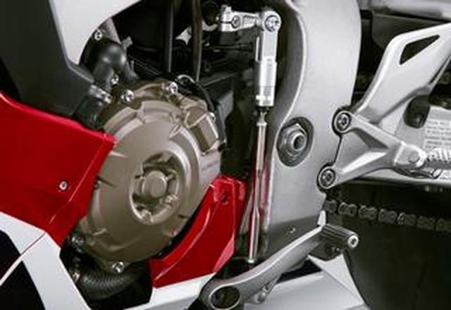 画像: バイクの〈オートシフター〉〈クイックシフター〉とは? 大型スポーツモデルを中心に標準装備車が増加中!【現代バイク用語の基礎知識2019】