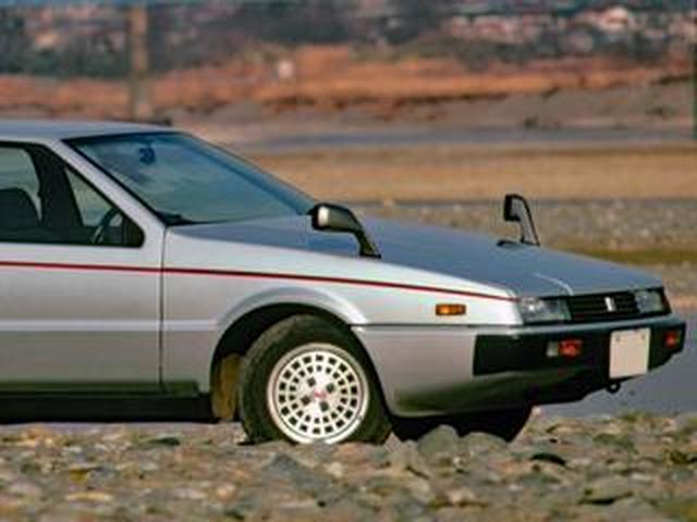 画像: 【昭和の名車 76】いすゞ ピアッツァXE:昭和56年(1981年)