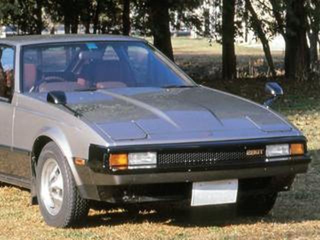 画像: 【昭和の名車 77】トヨタ セリカXX 2800GT:昭和56年(1981年)