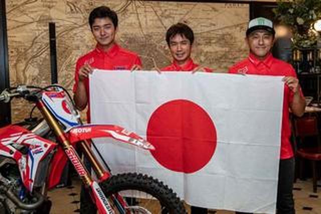 画像: 「日本人が上位でチェッカーを受けられることを証明したい」成田亮、10回目の日本代表にかける想い