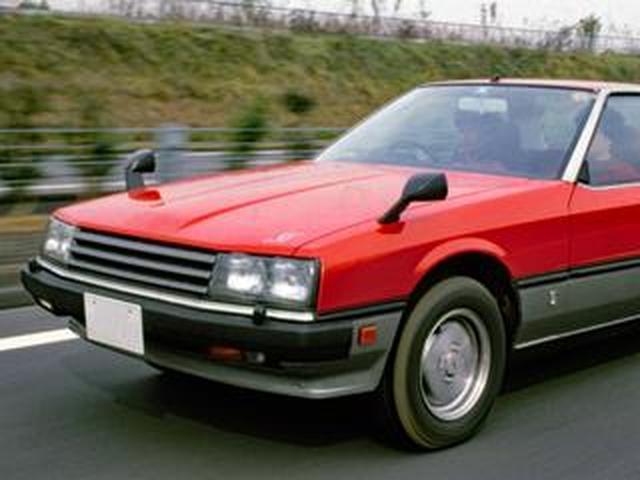 画像: 【昭和の名車 78】日産 スカイライン2000RS:昭和56年(1981年)