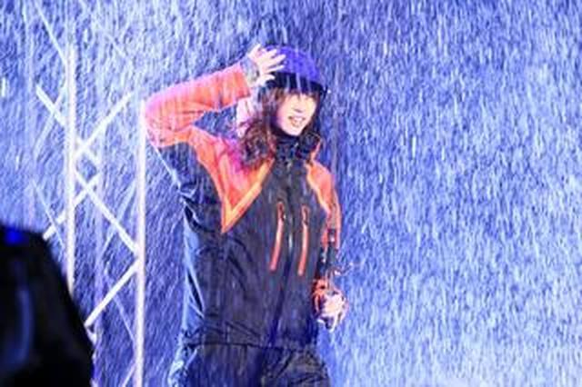 画像: 9月5日に開催された「ワークマン 過酷ファッションショー」が想像以上にヤバかった。2019年秋冬アイテムを発表!