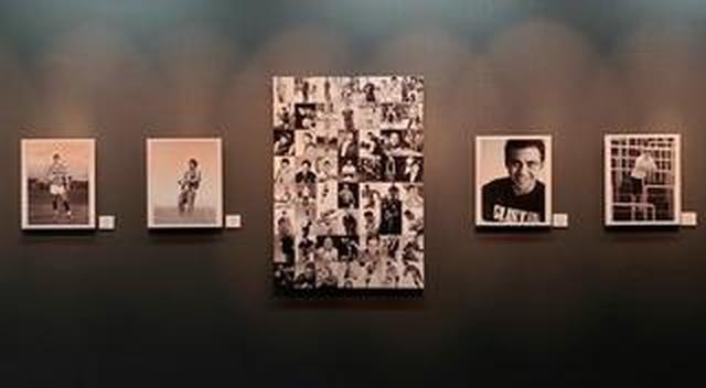 画像: 高塩隆写真展「Rugby 解体心書」が、キヤノンギャラリー銀座にて開催中!9月11日(水)まで。