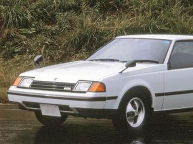 画像: 【昭和の名車 81】トヨタ セリカ 1800GT-T:昭和57年(1982年)