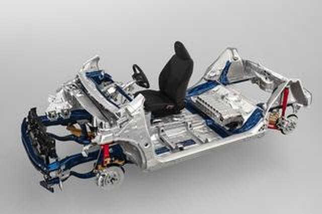 画像: 出揃った新世代アーキテクチャー「TNGA」から占うトヨタの次世代ラインアップ