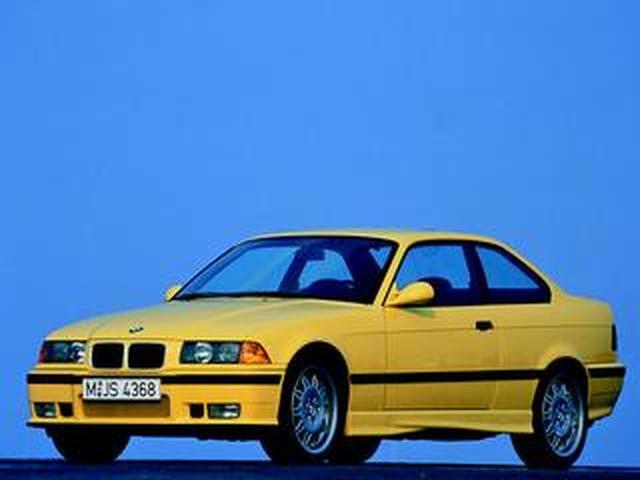 画像: 【BMW Mモデルの系譜5】2代目BMW M3(E36)はモータースポーツのためだけのクルマではなかった
