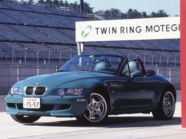 画像: 【BMW Mの系譜6】BMW M ロードスター/M クーペは究極のドライビングマシン