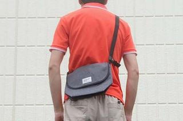 画像: 100円ショップのアイテムで作る超便利なライディングバッグ!