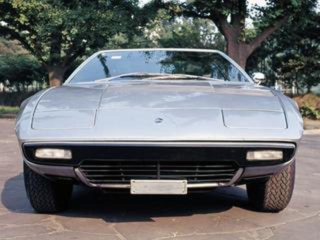 画像: 【FRへの憧憬 11】マセラティ カムシンは、実用性を持った高貴な超高速GTカーだった