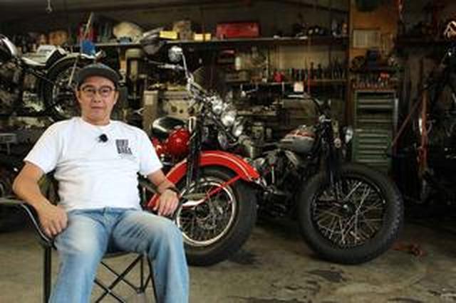 画像: 無類のクルマ&バイク好き芸人「おぎやはぎ」矢作兼さんの新バイク番組「TOKYO BB」が10月からスタート!