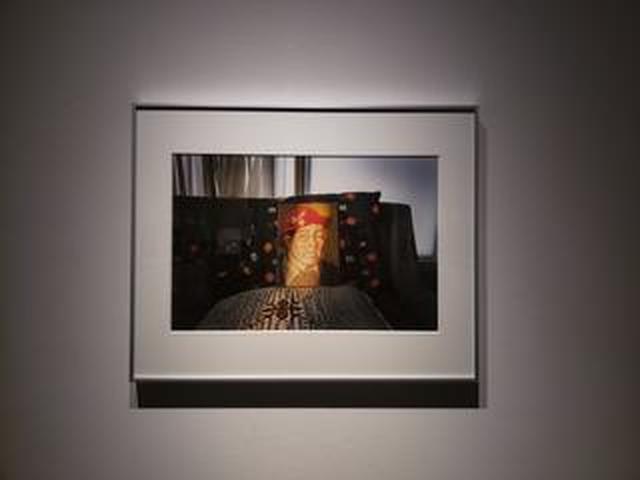 画像: 髙橋健太郎写真展「A Red Hat / 赤い帽子」が、銀座ニコンサロンにて本日より開催!10月1日(火)まで。