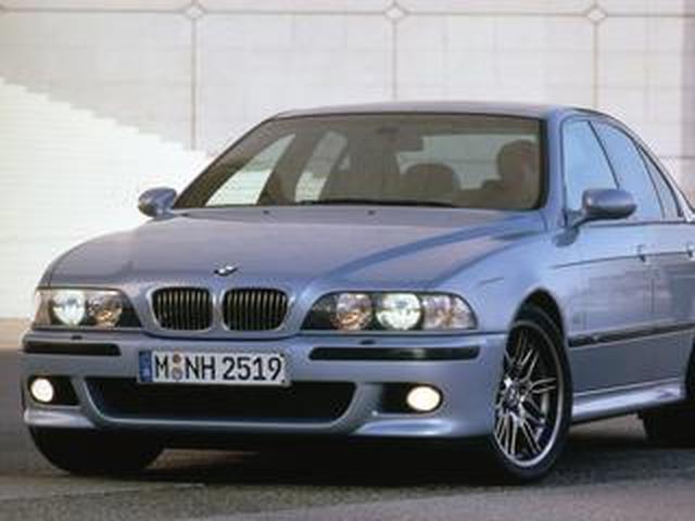 画像: 【BMW Mの系譜7】400psのV8を搭載したM5(E39)はその後のMモデルの方向性を示していた
