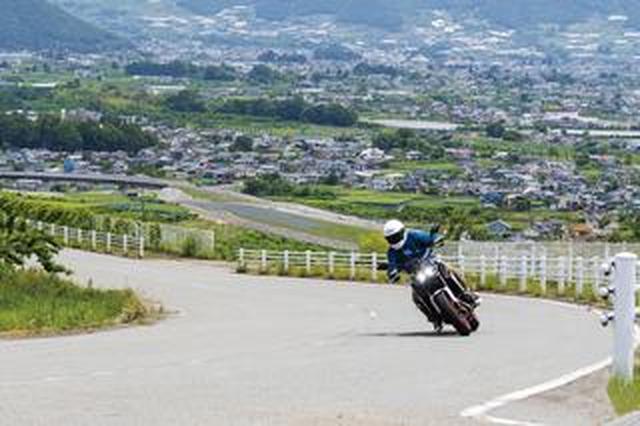 画像: ヤマハ〈MT-09〉ツーリング・インプレッション「あの素晴らしい峠をもう一度」#RIDE