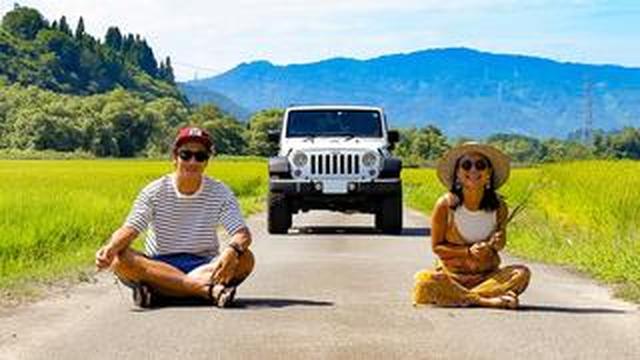 画像: ジープオーナーが家族、恋人や仲間たちとの最高の瞬間を撮る 「2019 Real Photo Contest」(リアル フォト コンテスト)