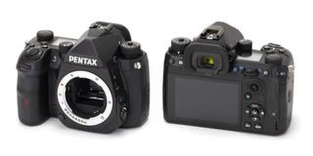 画像: リコーイメージング、9 月21 日から各地のファンイベント 「PENTAX ミーティング 100 周年スペシャル」において、 現在開発中のK シリーズデジタル一眼レフカメラを参考展示!