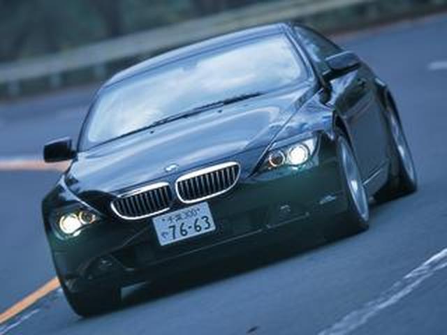 画像: 【ヒットの法則06】14年ぶりに復活を遂げた2代目BMW6シリーズは新しいカテゴリーを狙っていた
