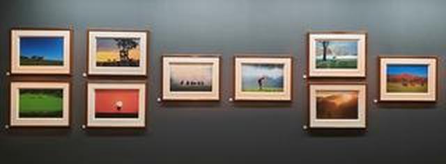 画像: 川井博写真展「そよ風にさそわれて」が銀座キヤノンギャラリーにて開催中!9月25日(水)まで。