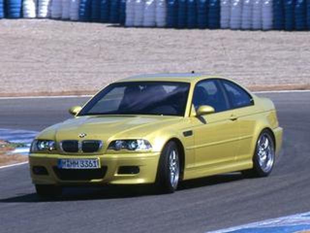 画像: 【BMW Mの系譜8】3代目M3(E46)はコストを度外視!? とことん性能にこだわっていた