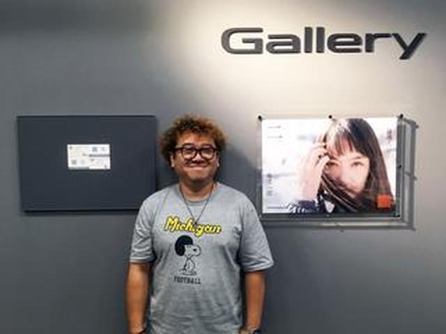 画像: 藤里一郎写真展『藤里一郎+鎌滝えり「二十四~ニジュウシ」』はフジフイルムイメージングプラザにて好評開催中です。
