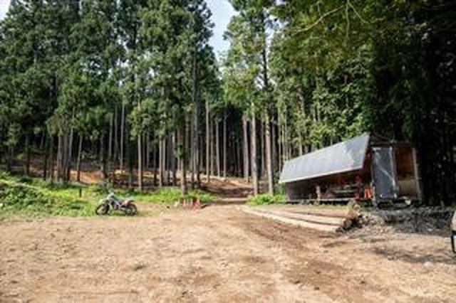 画像: RIDE LOCAL「森や自然を楽しみながらバイクに乗ろう、MotoTrekField 鹿沼木霊の森」