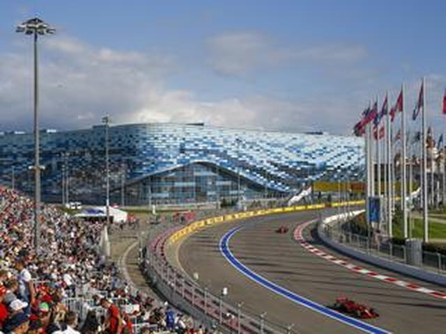 画像: F1第16戦ロシアGP開幕、鈴鹿の前の一戦をレッドブル・ホンダはどう戦うか【モータースポーツ】