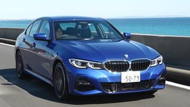 画像: 【動画】竹岡 圭のクルマdeムービー「BMW 3シリーズ」(2019年3月放映)