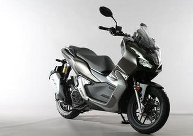 画像: 【東京モーターショー2019速報 Vol.2】-Hondaブース出展車両- 大ヒットの予感!!「ADV150」がホントに出る!