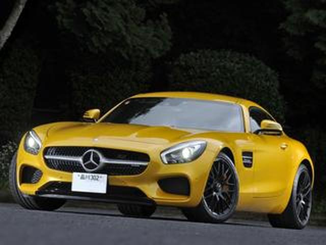 画像: 【FRへの憧憬 16】メルセデスAMG GTはレースのDNAを持つスーパースポーツモデル