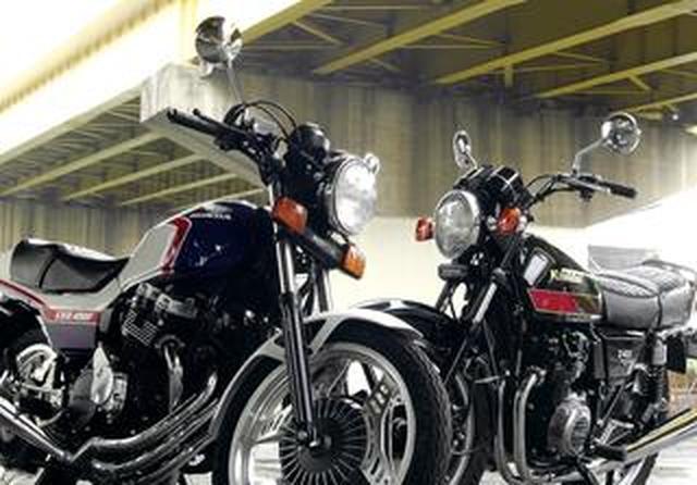 画像: 【プレイバック80's -Special-】ニッポンのヨンヒャク群雄割拠の時代「400スタンダードが生まれた80年代の4気筒たち」