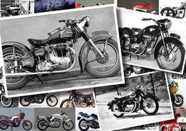画像: 【日本バイク100年史 Vol.003】世界に誇る歴代国産車たち(1954-1958年)<Webアルバム>