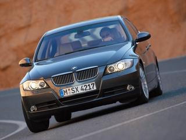 画像: 【ヒットの法則16】E90型BMW 3シリーズは歴代の「3」が備える本質的価値を引き継いでいた