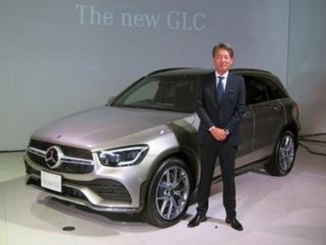 画像: メルセデス・ベンツ GLC/GLCクーペが内外装のデザイン変更などマイナーチェンジ
