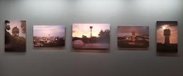 画像: 比留間幹写真展「Water Towers - Beyond The Twilight」がキヤノンギャラリー銀座にて開催中!10月9日(水)まで。