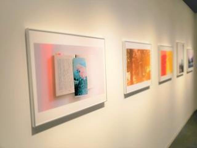 画像: 一之瀬ちひろ写真展「きみの世界をつつむひかり(あるいは国家)について」が、銀座ニコンサロンにて開催中。10月15日(火)まで。